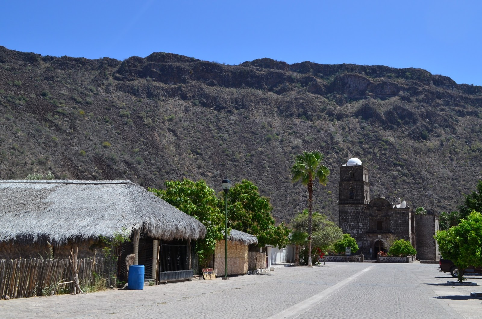 San Javier (Lugar de interés) | ISC